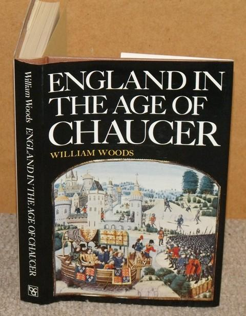 Image for England in the Age of Chaucer.