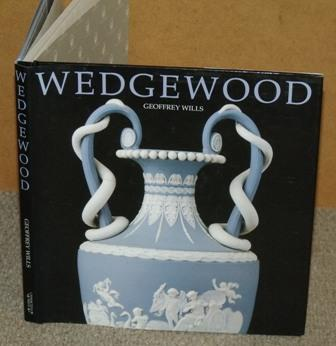 Image for Wedgewood.