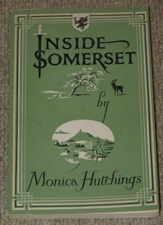 Image for Inside Somerset.