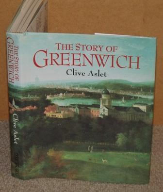 Image for The Story of Greenwich.