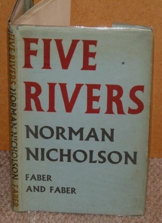 Image for Five Rivers.