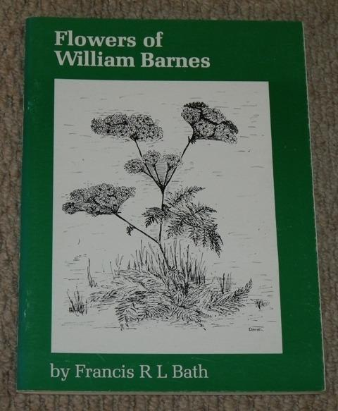 Image for Flowers of William Barnes.