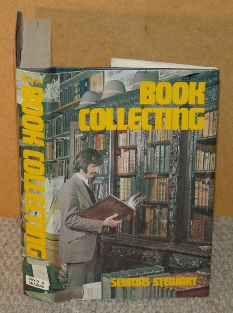 Image for Book Collecting. A Beginner's Guide.