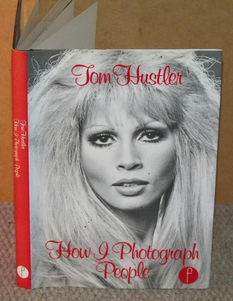 Image for How I Photograph People. Signed copy.