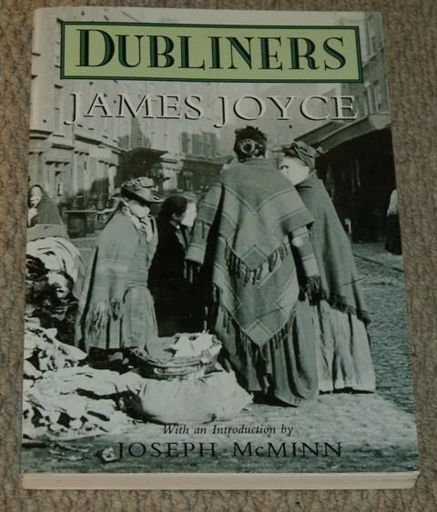 Image for Dubliners. With an introduction by Joseph McMinn.