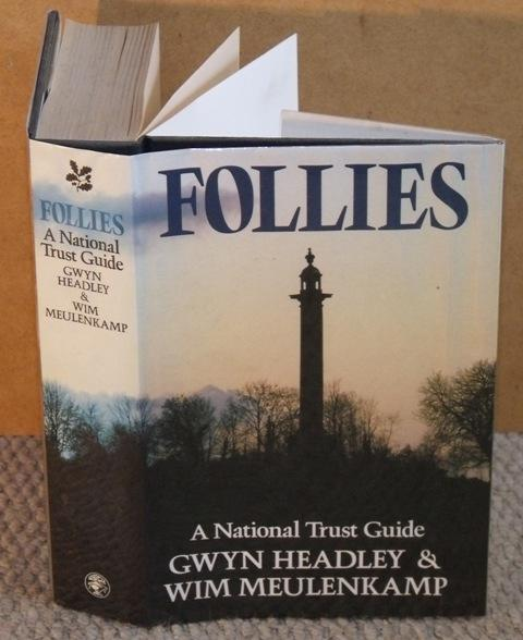 Image for Follies. A National Trust Guide.