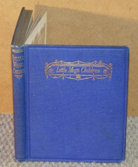 Image for Little Meg's Children.
