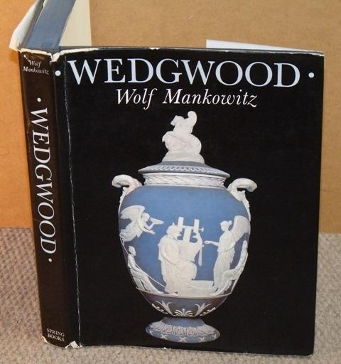 Image for Wedgwood.