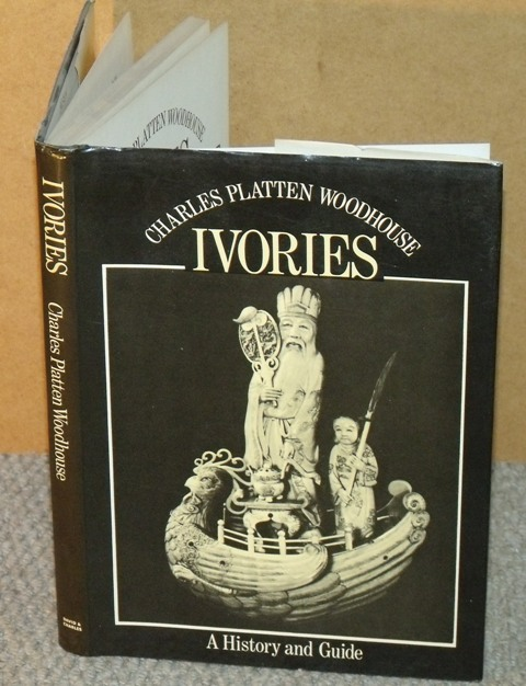 Image for Ivories. A History and Guide.