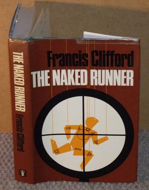 Image for The Naked Runner.