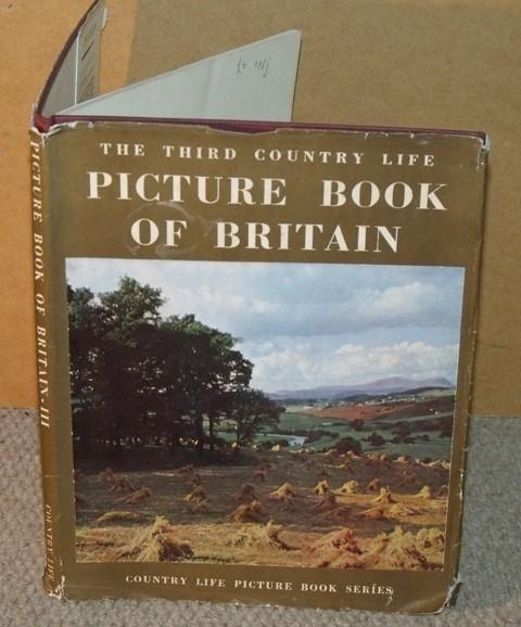 Image for The Third Country Life Picture Book of Britain. Country Life Picture Book Series.