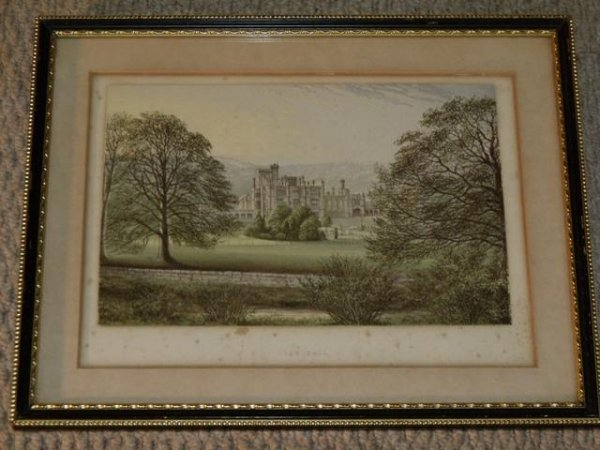 Image for Ilam Hall