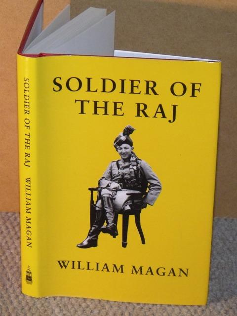 Image for Soldier of the Raj.