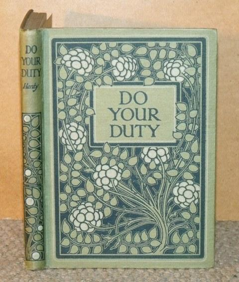 Image for Do Your Duty.