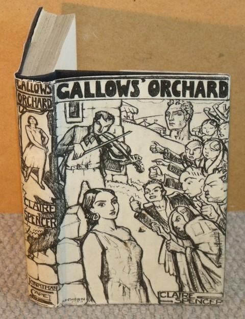 Image for Gallows' Orchard. A novel.