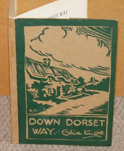 Image for Down Dorset Way.