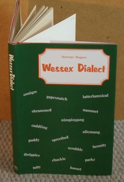 Image for Wessex Dialect.