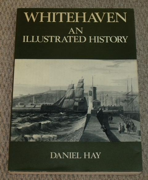 Image for Whitehaven an illustrated history.