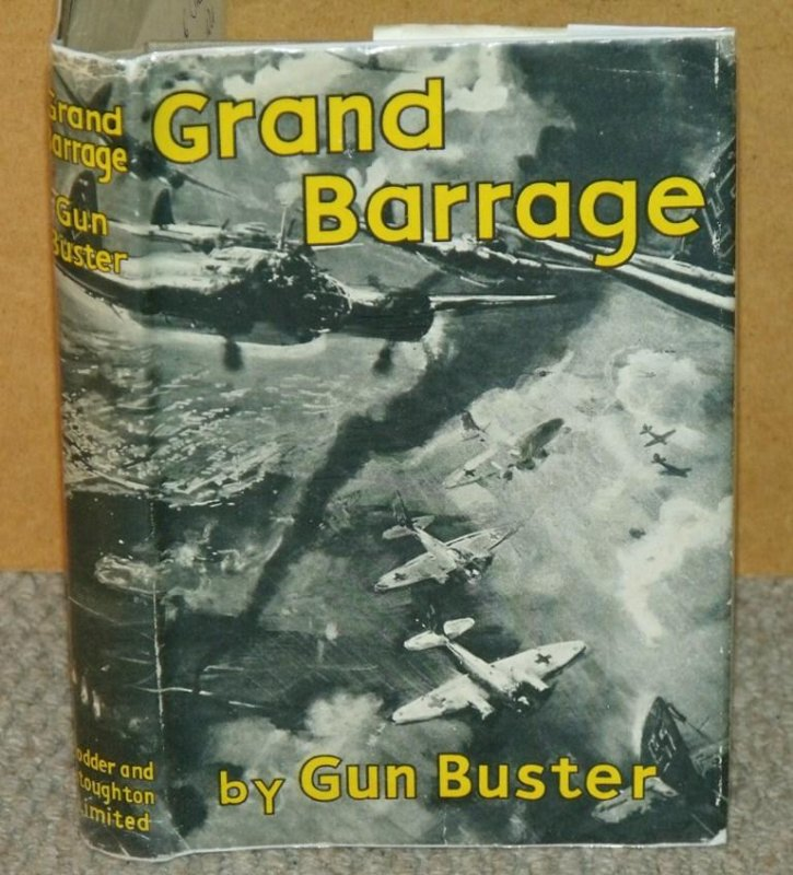 Image for Grand Barrage.