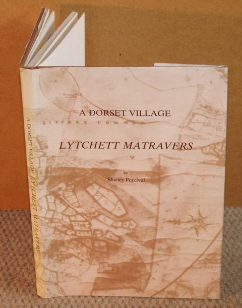 Image for A Dorset Village: Lytchett Matravers. Signed copy.