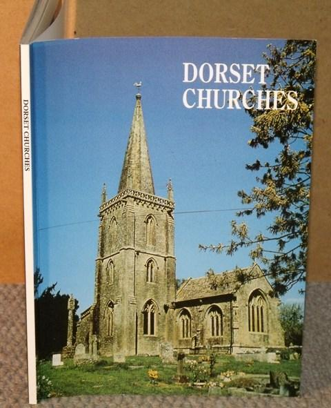 Image for Dorset Churches.