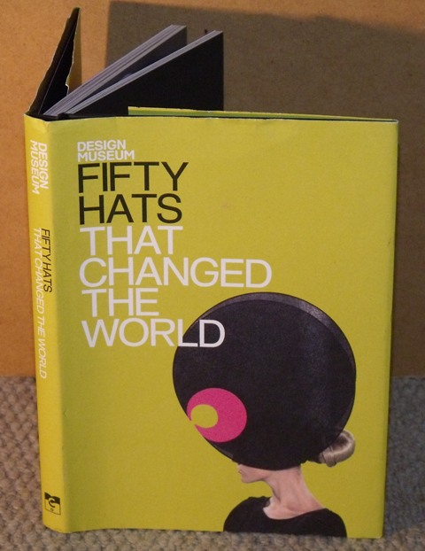 Image for Fifty Hats That Changed The World.