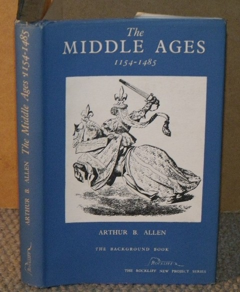 Image for The Middle Ages. 1154 - 1485. The background book.