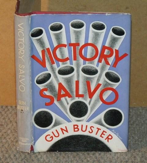 Image for Victory Salvo.