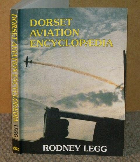 Image for Dorset Aviation Encyclopaedia.