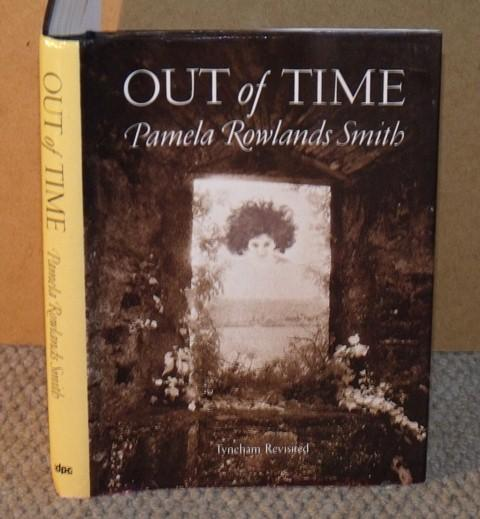 Image for Out of Time. Tyneham Revisited. (Fiction).