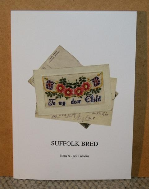 Image for Suffolk Bred.