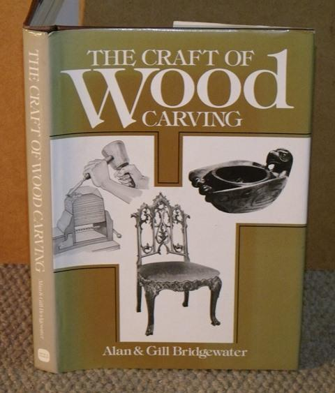 Image for The Craft of Wood Carving.