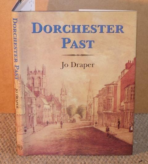 Image for Dorchester Past. Signed copy.