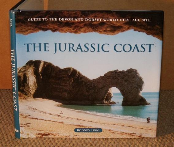 Image for The Jurassic Coast. Guide to the Devon and Dorset World Heritage site.