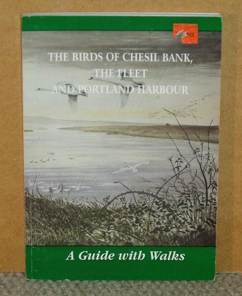Image for The Birds of Chesil Bank, the Fleet and Portland Harbour.