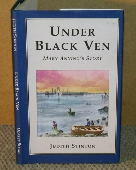 Image for Under Black Ven. Mary Anning's Story.