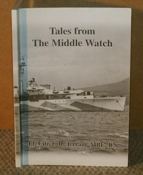 Image for Tales from The Middle Watch.