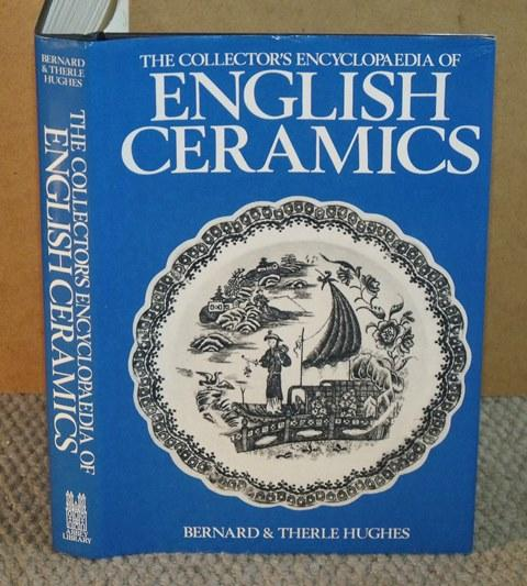 Image for The Collector's Encyclopaedia of English Ceramics.