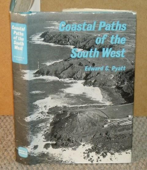 Image for Coastal Paths of the South West.