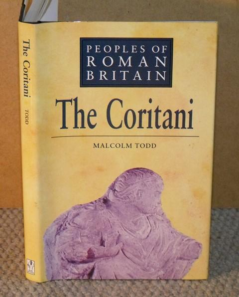 Image for The Coritani. Peoples of Roman Britain.