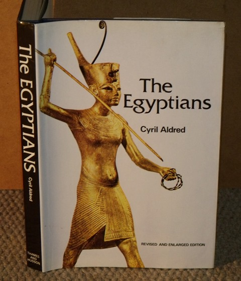 Image for The Egyptians. Revised and enlarged edition.