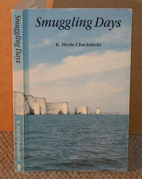 Image for Smuggling Days.