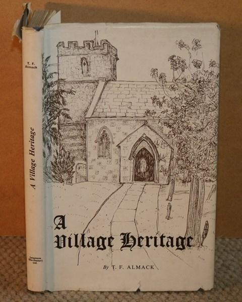 Image for A Village Heritage. The Story of Blandford St.Mary.