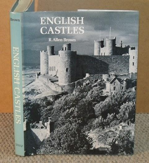 Image for English Medieval Castles.