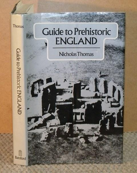 Image for Guide to Prehistoric England.