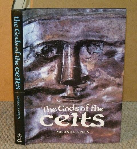 Image for The Gods of the Celts.