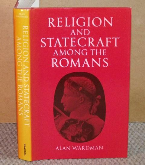 Image for Religion and Statecraft among the Romans.