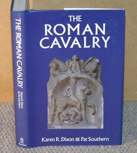 Image for The Roman Cavalry From the First to the Third Century AD.