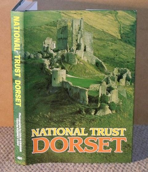 Image for National Trust Dorset. Photographs by Colin Graham.