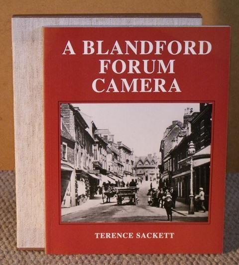 Image for A Blandford Forum Camera.